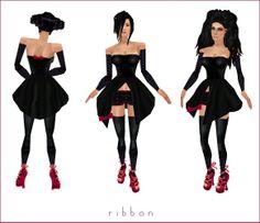Sims 1, Strapless Dress, Content, Dresses, Fashion, Strapless Gown, Vestidos, Moda, Fashion Styles