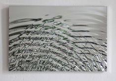 Ripples at Rest: Fredrik Skåtar's Vibration Mirror