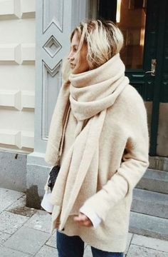 winter outfits casual winter fashion 2017 winter fashion outfits winter fashion cold winter fashion 2017 street style winter style winter sweaters winter clothes winter looks winter layering outfits Fashion Mode, Look Fashion, Womens Fashion, Fashion Trends, Fall Fashion, Latest Fashion, Fashion Outfits, Fashion 2016, Moda Outfits