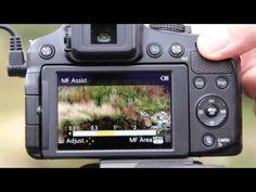 ▶ Panasonic Lumix Bridge cameras - Hints & Tips - Landscapes - YouTube