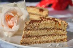 Tort Egiptean | Retete culinare cu Laura Sava