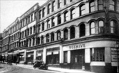Birmingham Shopping, Birmingham City Centre, Sutton Coldfield, The Second City, Birmingham England, Walsall, West Midlands, City Buildings, Beehive