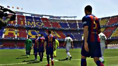 PES 2017 – Fc Barcelona Vs Real Madrid (Ps4 Gameplay – …