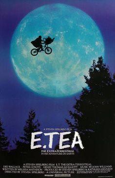 E. Tea, Casa, Teléfono...