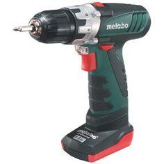 Metabo 600092500 PowerMaxx 12 Pro