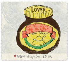 Marmite [no. 191 of 365]