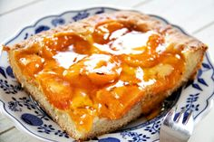 Grandma's Apricot Hazelnut Cake A delicious recipe from my grandma.  #apricotcake #apricotsrecipes #cakerecipes #aprikosenkuchen #grossmuttersrezepte Apricot Cake, Hazelnut Cake, Pastry Brushes, Sifted Flour, Cake Pans, Pistachio, Cake Recipes, Roast, Yummy Food
