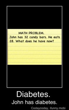 Math problem for us nurses hahaha