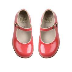 PÉPÉ Vernice Chaussures