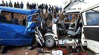 77 کشته در سانحه رانندگی در آفریقای مرکزی