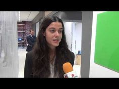 Lola Garralda CEO de Pentagrom finalista de SEK Lab 1st call - YouTube