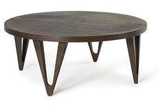 "Hudson 42"" coffee table"
