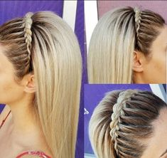 Amazing braid :-)