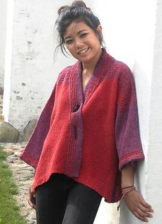 Japanese! Where is my book of these patterns? kimono - subtle textures with bold colors means drama,