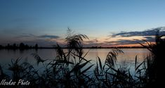 OOstvaardersplassen sunset by Ilse Cardoen