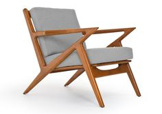 $900 Kennedy Chair - Thrive Furniture