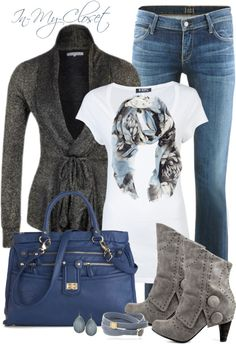 """Fall - #29"" by in-my-closet on Polyvore"