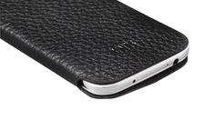 Galaxy S4 leather case