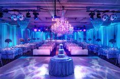 Girls: Planning Your Wedding (Lighting is Everything) Calgary wedding, Canada - Getz Creative Wedding Portrait Photography - Greenville, SC Purple Wedding, Dream Wedding, Wedding Day, Indigo Wedding, Tent Wedding, Gothic Wedding, Glamorous Wedding, Wedding Bells, Wedding Stuff