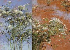 Les Fleurs de Claire Basler