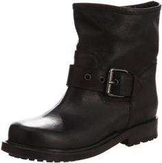 Biker, Boots, Products, Fashion, Crotch Boots, Moda, Fashion Styles, Shoe Boot, Fashion Illustrations