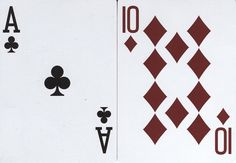 """Blackjack is a simple game to play. The goal of the game is to maximize the value of all cards without exceeding twenty-one. Traveling over is called a """"bust"""" Face cards have a value of 10 each. The ace is unique in that it has a unique value. Online Gambling, Online Casino, Can't Hold Us, 21 Cards, The Game Is Over, Who Will Win, Simple Rules, Games To Play, Card Games"""