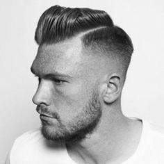 rebellische rockabilly frisuren fà r mà nner male models