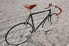 bici singlespeed biascagne