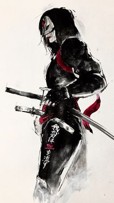 Katana screenshots, images and pictures - Comic Vine