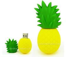 Pineapple USB flash drive