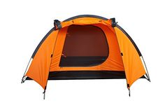 Introducing STAR HOME Orange Camping Tents Plus 23 PersonFamily Tent. Great product and follow us for more updates!