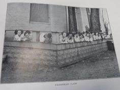 Soule Freshman Class 1911