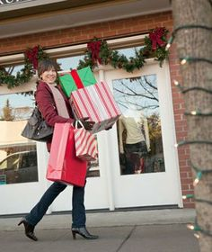 Instead of aimlessly buying gifts throughout the season, use this holiday and Christmas shopping guide, chock-full of surprising strategies, to cross everything off your list in a single day.