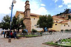 San Blas Quarter #SanBlas #BestOfPeru #Cusco #Peru #MachuTravelPeru #CustomMadeTours #Travel #SharingPleasantMoments