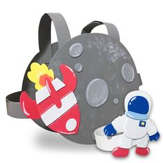 disfraces para niños de goma eva diseñados por Disfrazitos Diy Crafts Hacks, Fun Crafts, Crafts For Kids, Cute Costumes, Halloween Costumes, Class Door Decorations, Chemistry For Kids, Moon Costume, Fancy Dress For Kids