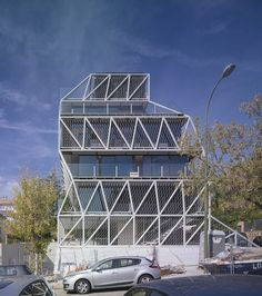 Gallery of PLAY-TIME apartments / SUMA - 1