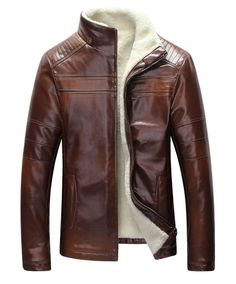 I found some amazing stuff, open it to learn more! Don't wait:http://m.dhgate.com/product/fall-new-2015-winter-warm-mens-genuine-leather/270177296.html