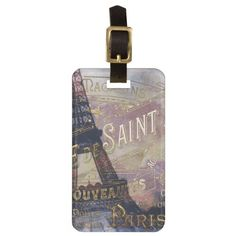 ==>Discount          Vintage French Label and Eiffel Tower Travel Bag Tag           Vintage French Label and Eiffel Tower Travel Bag Tag you will get best price offer lowest prices or diccount couponeReview          Vintage French Label and Eiffel Tower Travel Bag Tag Online Secure Check ou...Cleck Hot Deals >>> http://www.zazzle.com/vintage_french_label_and_eiffel_tower_luggage_tag-256406750248723686?rf=238627982471231924&zbar=1&tc=terrest
