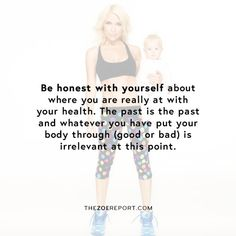 Tracy Anderson shares her tips to getting healthy in 2016