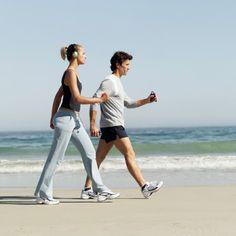 Prima parte dei consigli per allenarsi anche in vacanza. Il cardiofitness.  #vacanze #aerobica #cardiofitness #walking #camminata #vitamaker #integratori