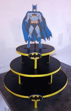 Brooklyn Cupcake, Batman Tower