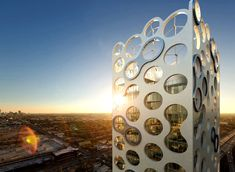 NEW GREEN TOWER IN MIAMI � The COR Building | Inhabitat - Sustainable Design Innovation, Eco Architecture, Green Building