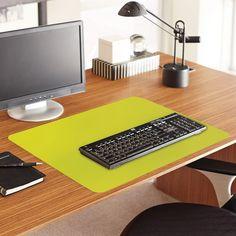 ES Robbins Color Pop Desk Pad CLICK TO BUY NOW!  ESR119705 | ForMyDesk