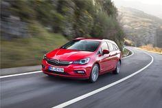 Pouco tempo volvido sobre o lançamento da nova geração Opel Astra, a gama do familiar compacto da Opel, entretanto eleito Carro do Ano na Europa e em Portugal, alarga-se com a muito aguardada variante 'station wagon' Sports Tourer. A nova carrinha oferece as mesmas funcionalidades pioneiras e tecnologias inovadoras do 'irmão' de cinco portas.