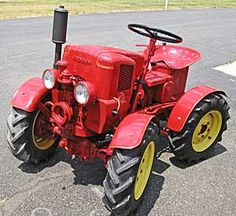 PW_Tractor-4WD4WS Crosley tractor.
