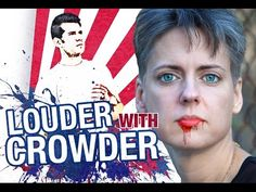 Veganism Made Me Sick-Lierre Keith/Crowder - Stupid Meat Eater Comments #12