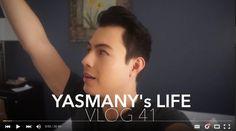 Hola! Oiga, ya esta el vlog de hoy! vamos a verlo?? clic aquí ---===> https://youtu.be/kzYR7atw6vs?utm_campaign=coschedule&utm_source=pinterest&utm_medium=YasmanY.com para ver