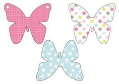 bunting template letters - Google Search
