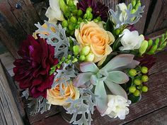 Dore at Stems makes the most stunning arrangements for every occasion... I just had to share some!