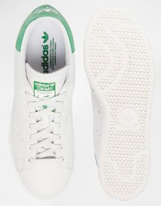 Image 3 of adidas Originals Stan Smith Sneakers